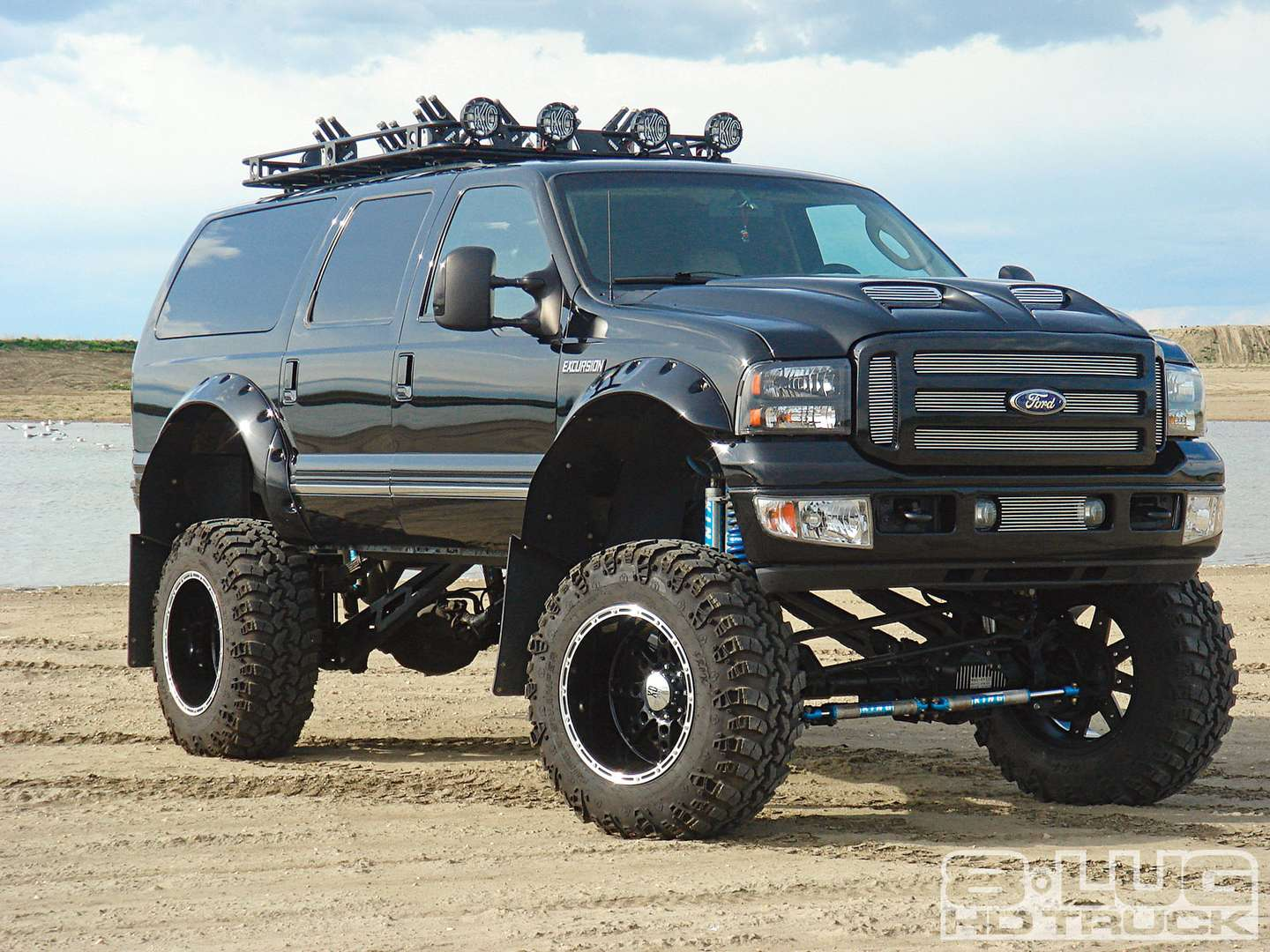 Used Ford Excursion For Sale  CarGurus