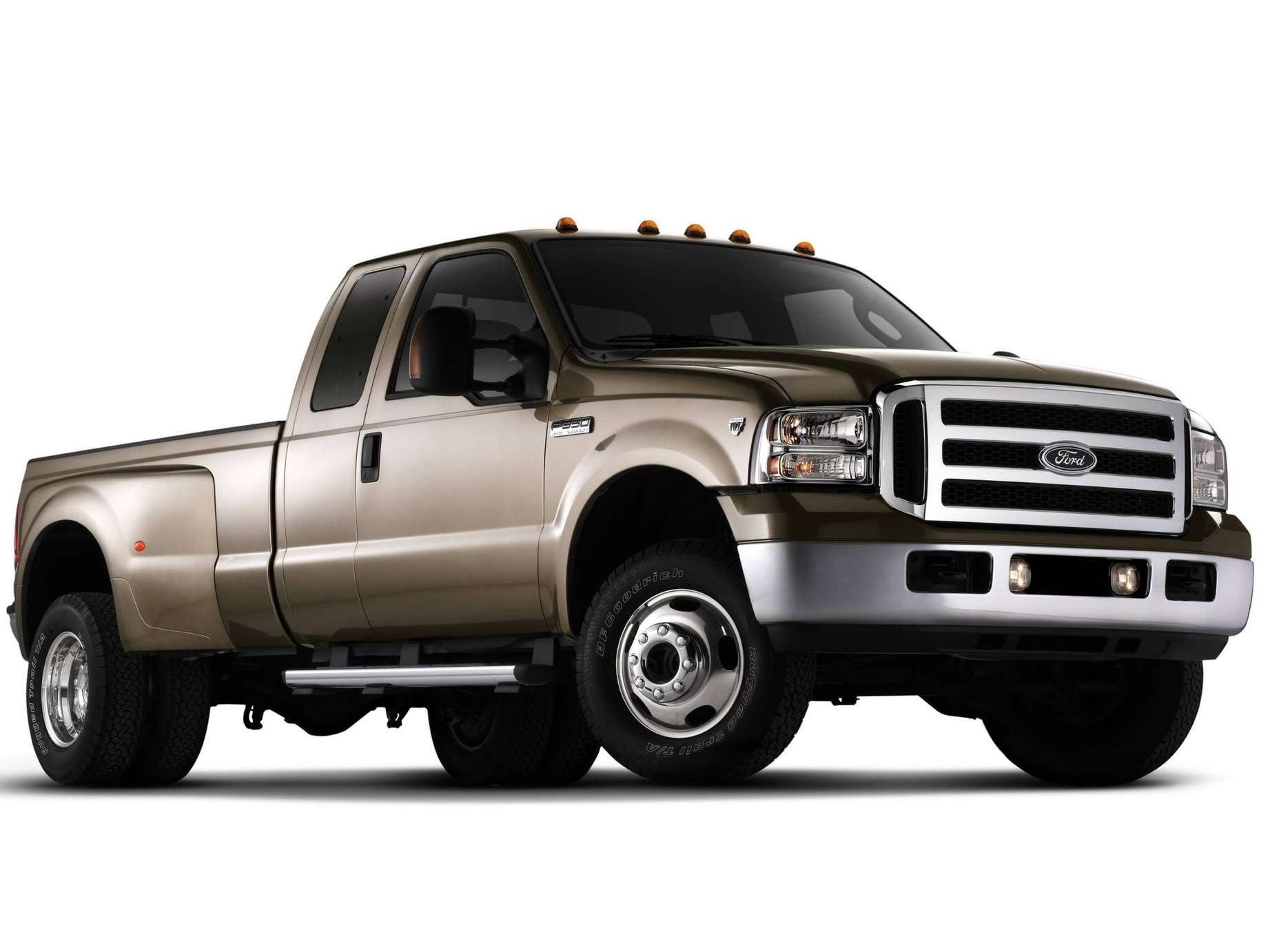 Ford F-350 Super Duty #8648053