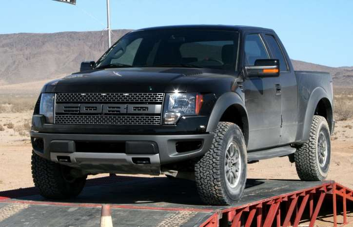 Ford F150 #9284046