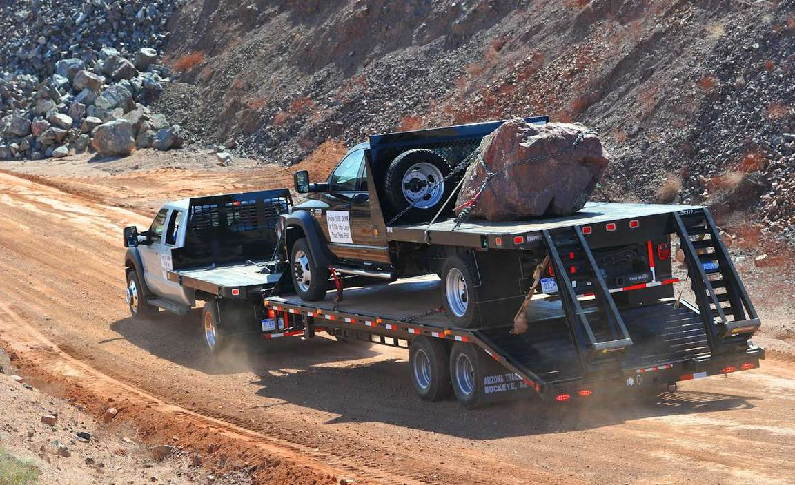 Ford F550 #7660651