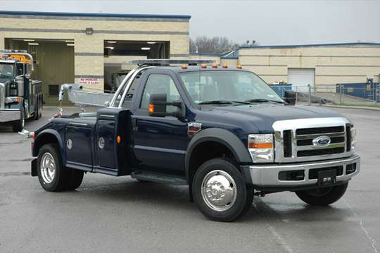 Ford F550 #8434831