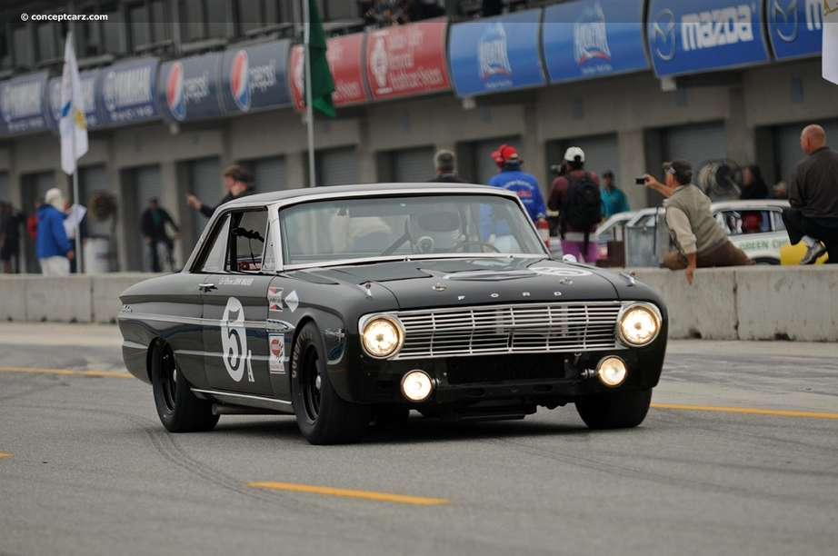 Ford Falcon Sprint #8610500