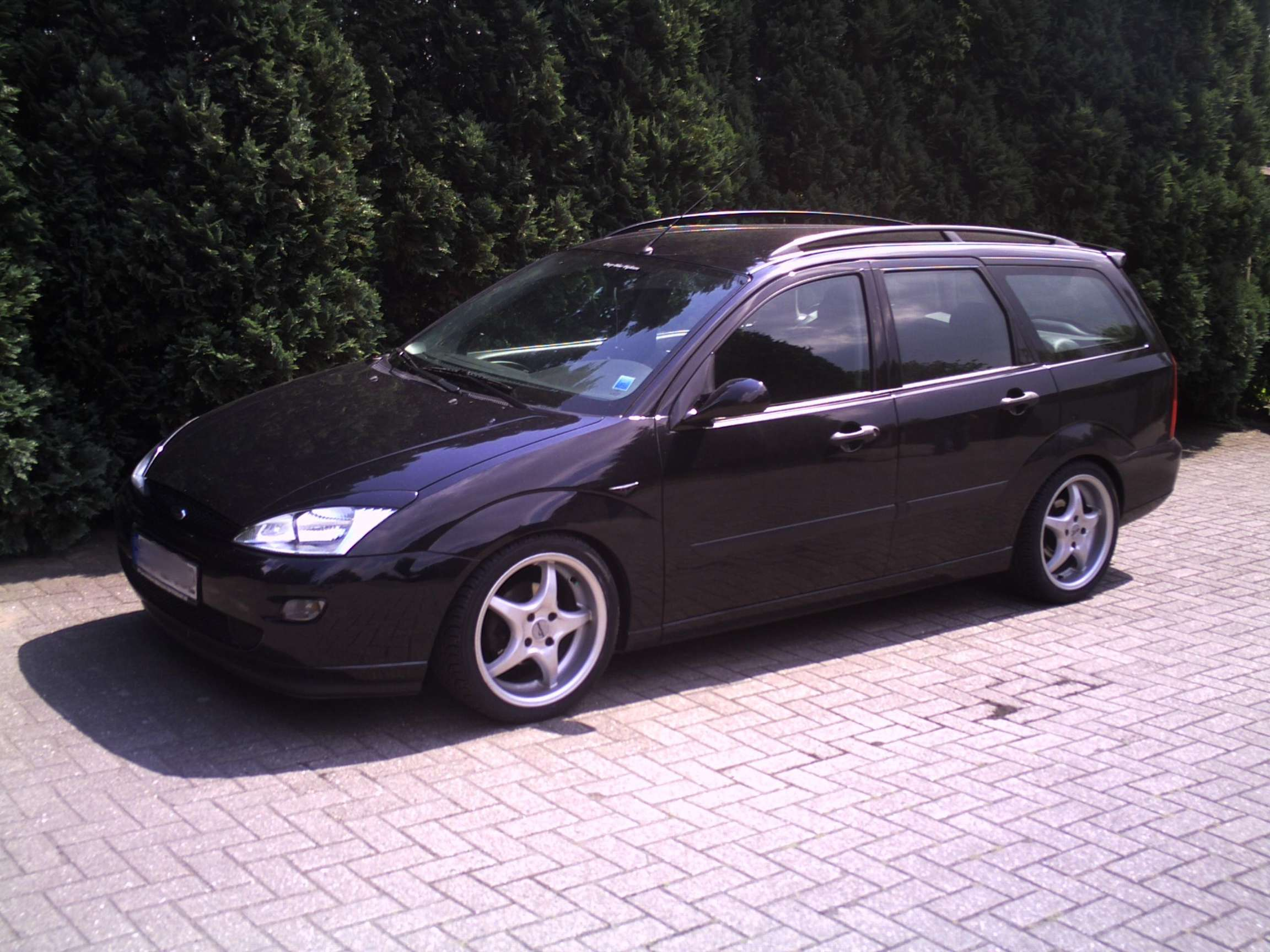 Ford Focus Turnier #7535908