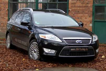 Ford Mondeo Turnier #7709242