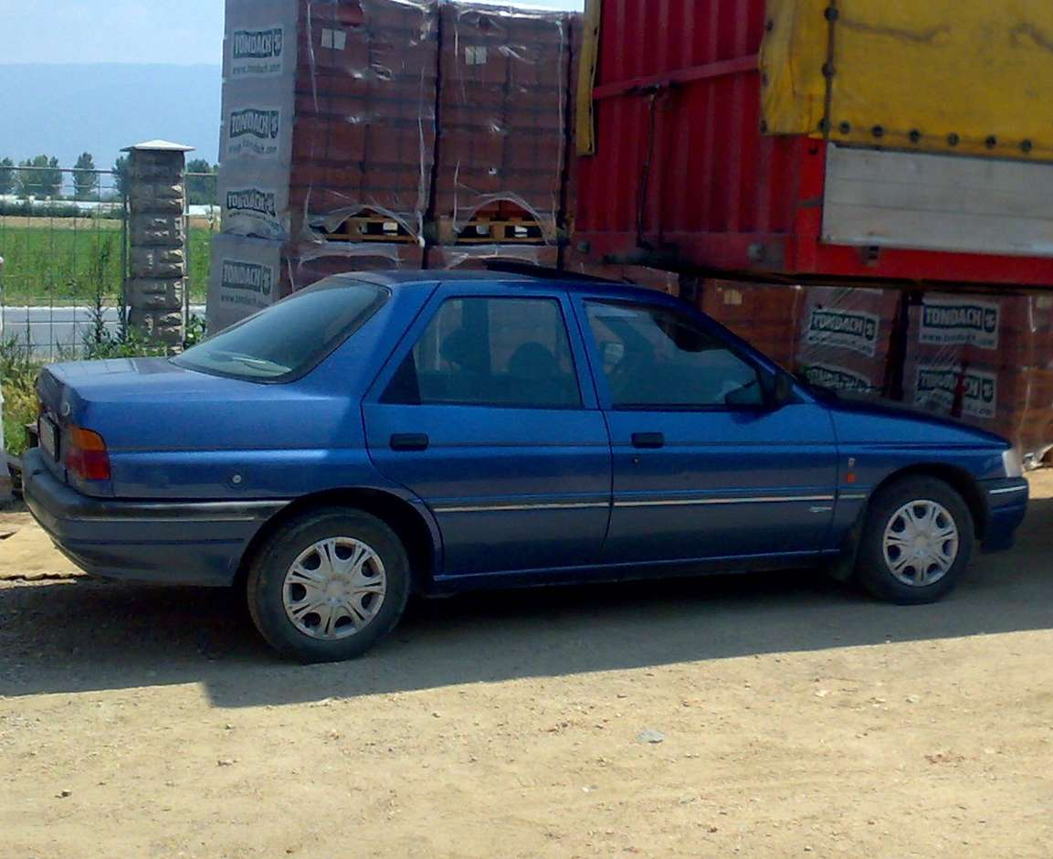 Ford Orion #9072431