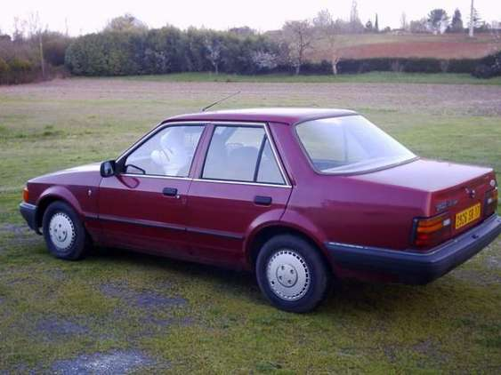 Ford Orion #9416756