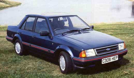 Ford Orion #8518144
