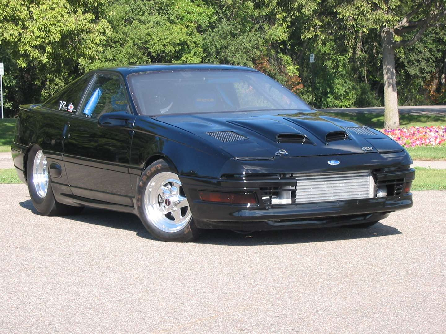Ford Probe #7925568