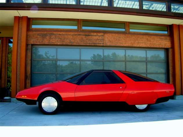 Ford Probe #9102982