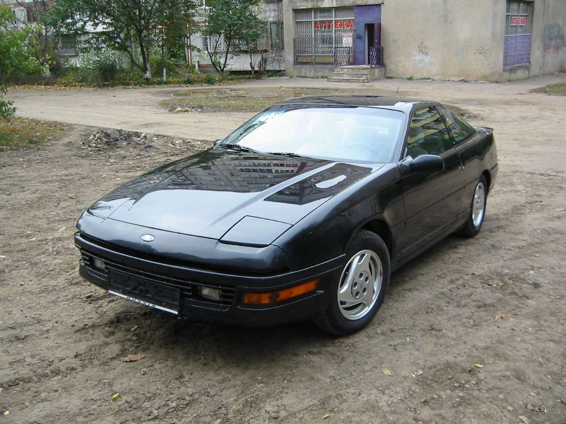 Ford Probe GT #9072956