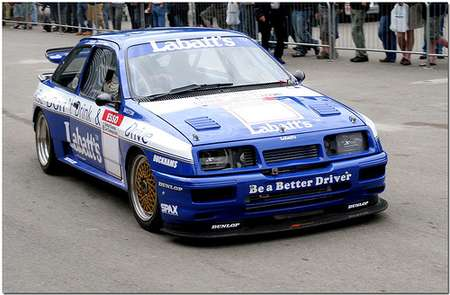 Ford Sierra Cosworth #7892882