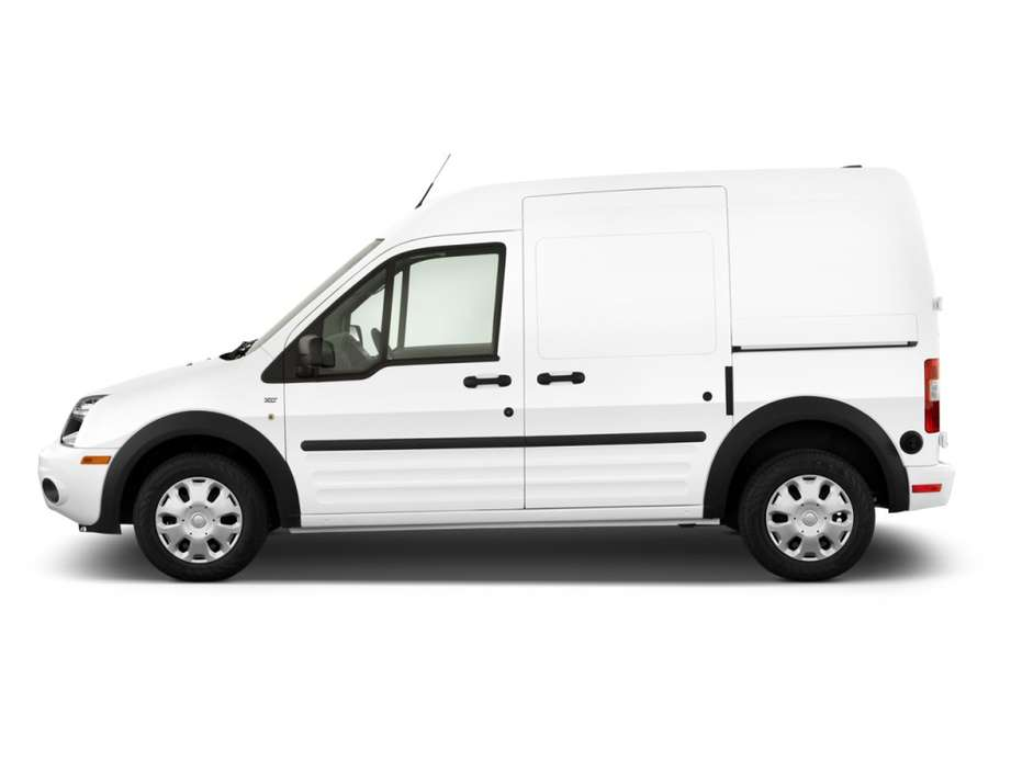 Ford Transit Connect #9956480