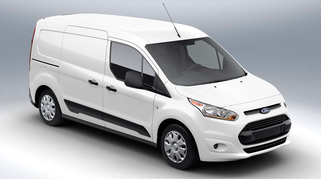 Ford Transit Connect #8204755