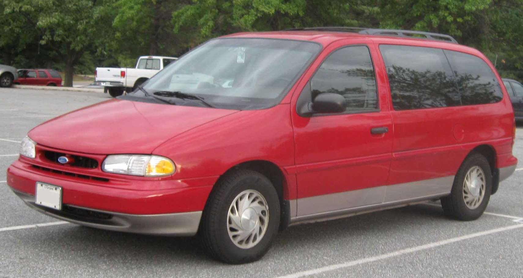 Ford Windstar #8458315
