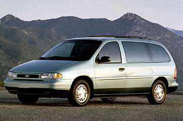 Ford Windstar #9443440