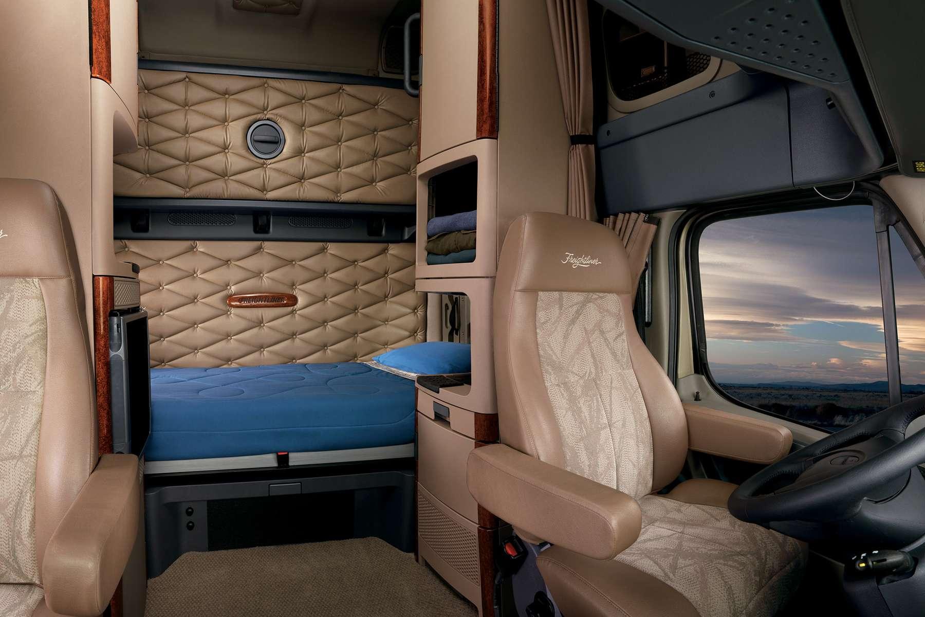 Freightliner Cascadia 7900222