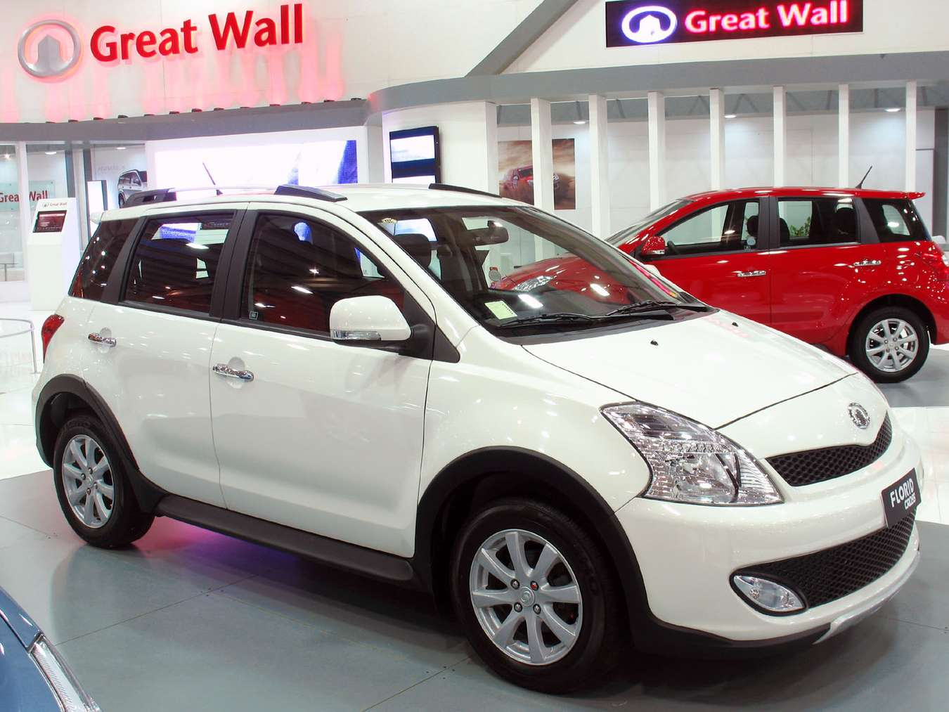 Great Wall Florid #8313576