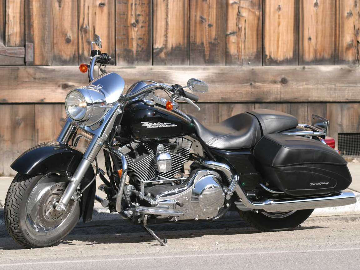 Harley-Davidson Road King #7261073