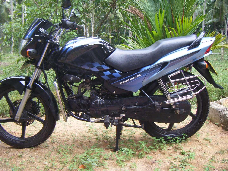 Hero Honda Glamour 7172938