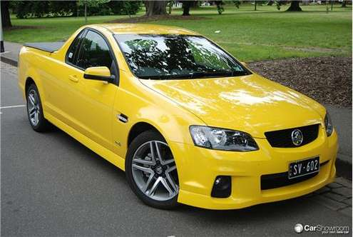Holden Commodore #7059003