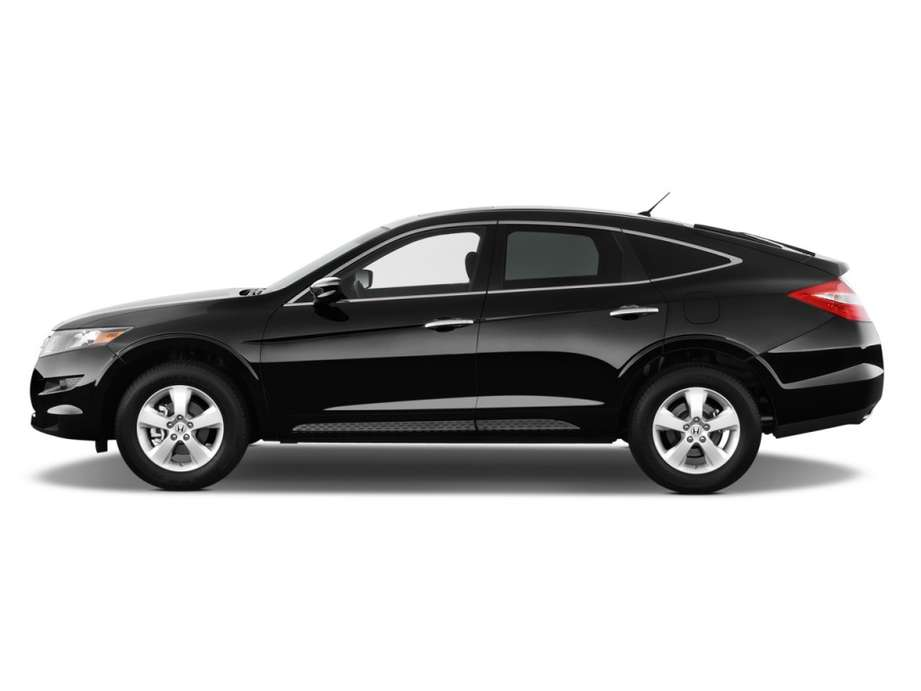 Honda Accord Crosstour #7439136