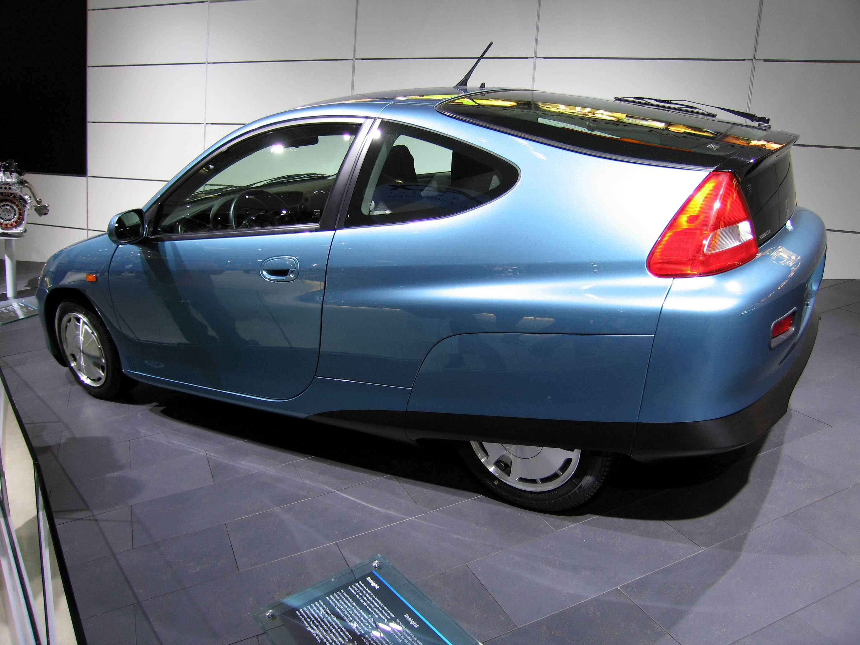 Honda Insight #8908949