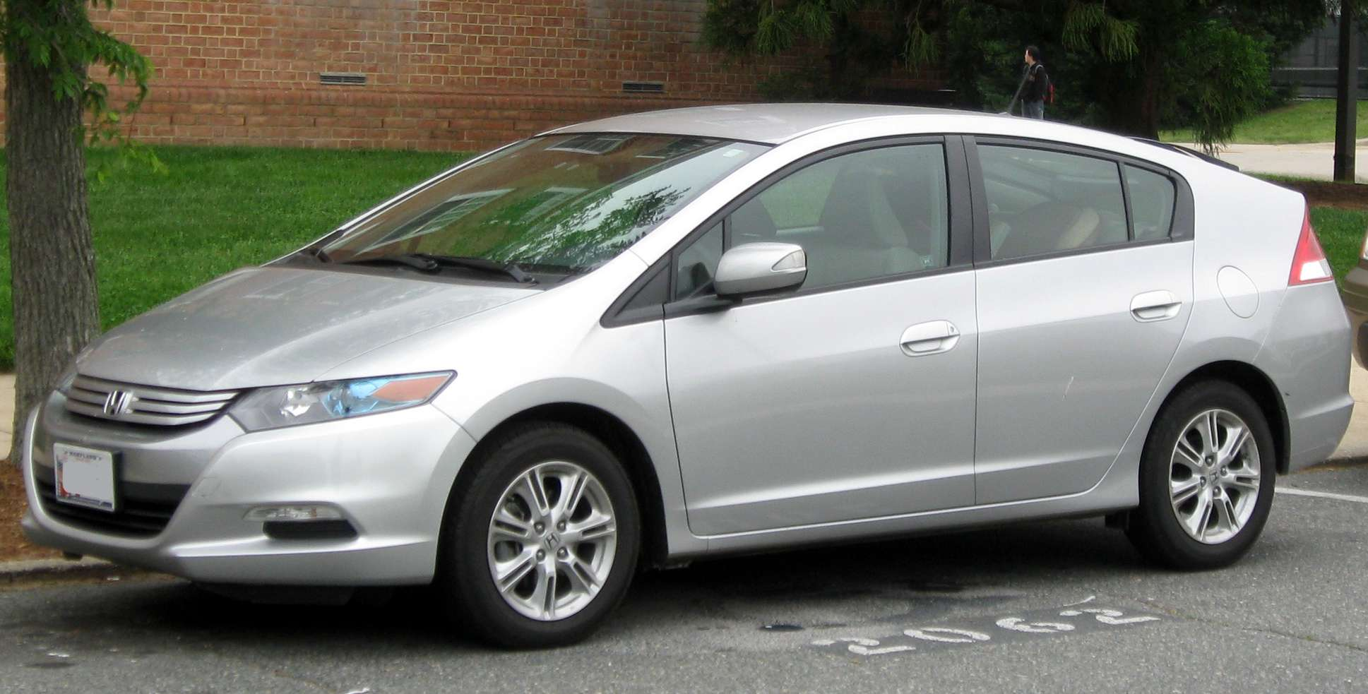Honda Insight #8355862
