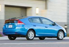 Honda Insight #7965995