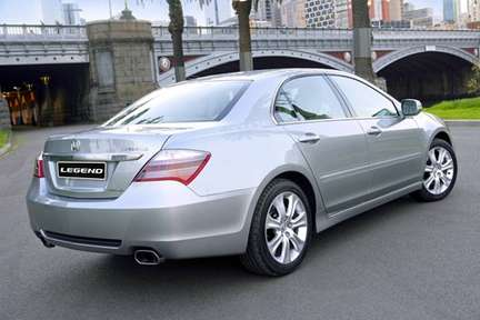 Honda Legend #7998060