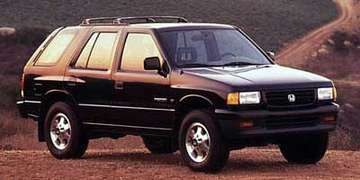 Honda Passport #7012781