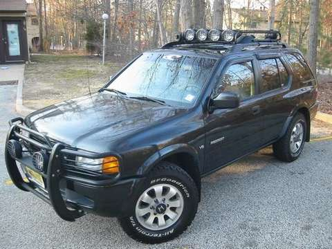 Honda Passport #7962393