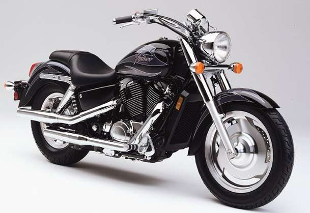 Honda Shadow #7964339