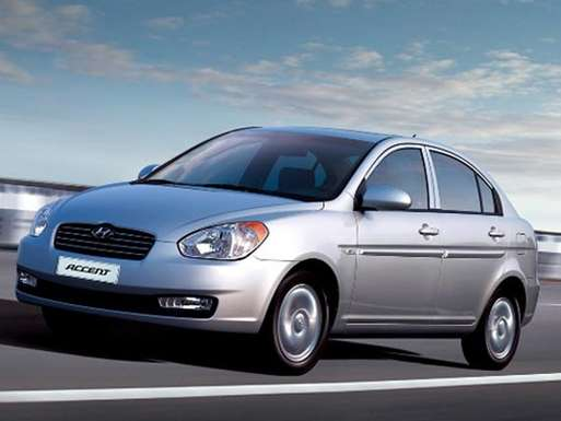 Hyundai Accent Era #9990448