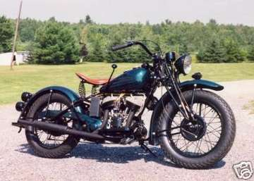 Indian Scout #7667173