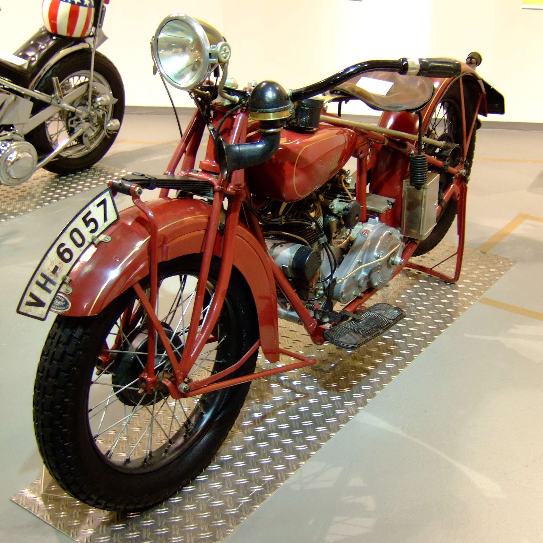 Indian Scout #7768621