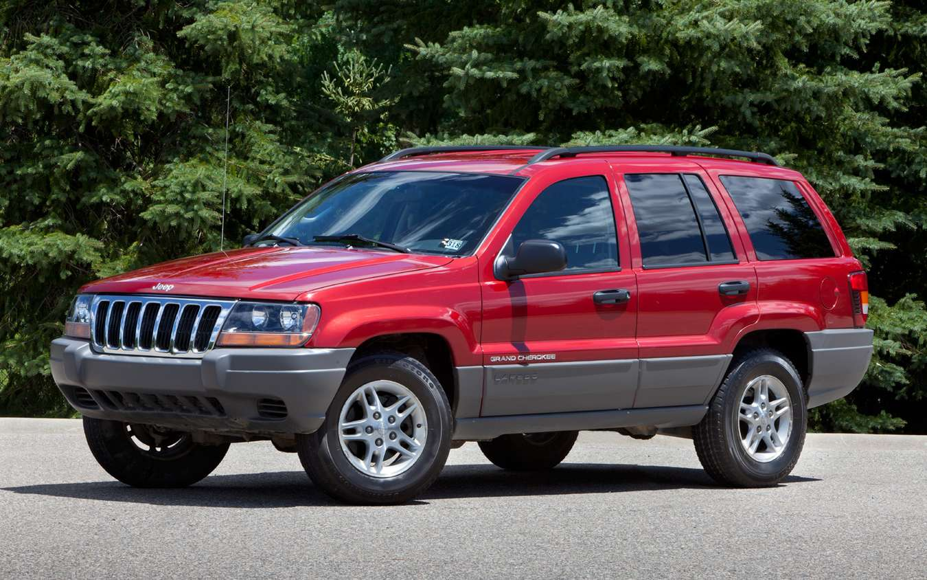 A reminder about the jeep grand cherokee dodge durango