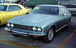 Jensen Interceptor #7788862