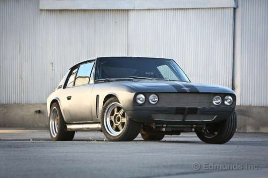 Jensen Interceptor #9082821