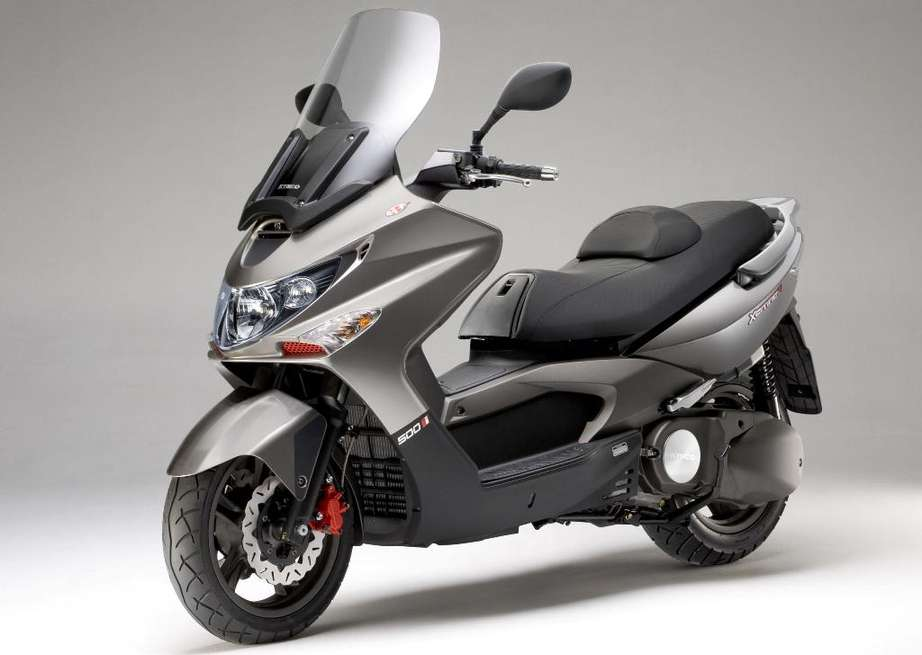Kymco Xciting #8377952