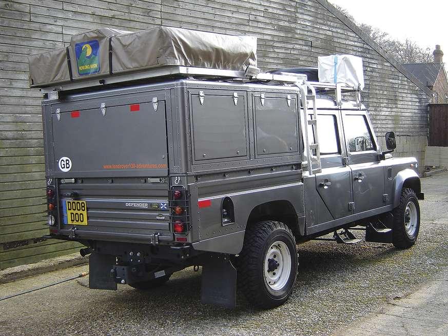 land rover defender 110 9044868. Black Bedroom Furniture Sets. Home Design Ideas