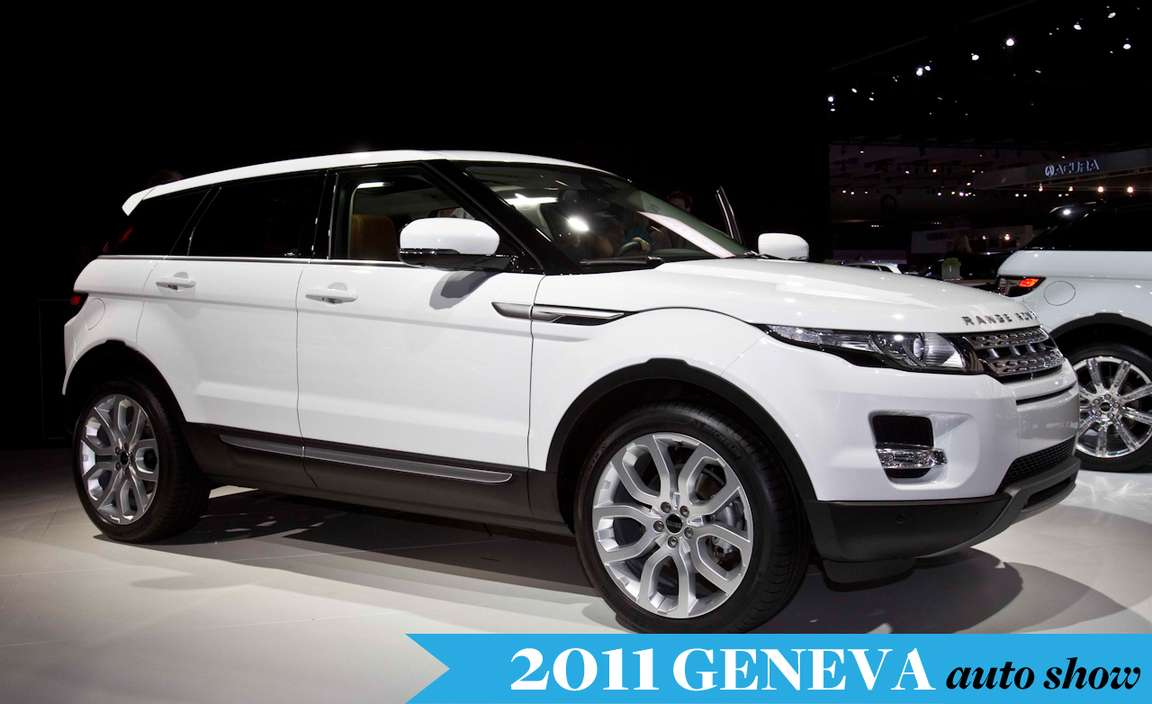range rover evoque a version 7 places. Black Bedroom Furniture Sets. Home Design Ideas