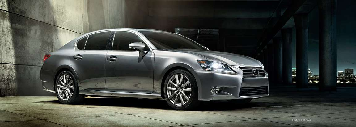 Lexus IS 350 #9195595