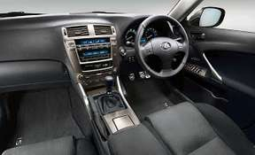 Lexus IS250 #8549658