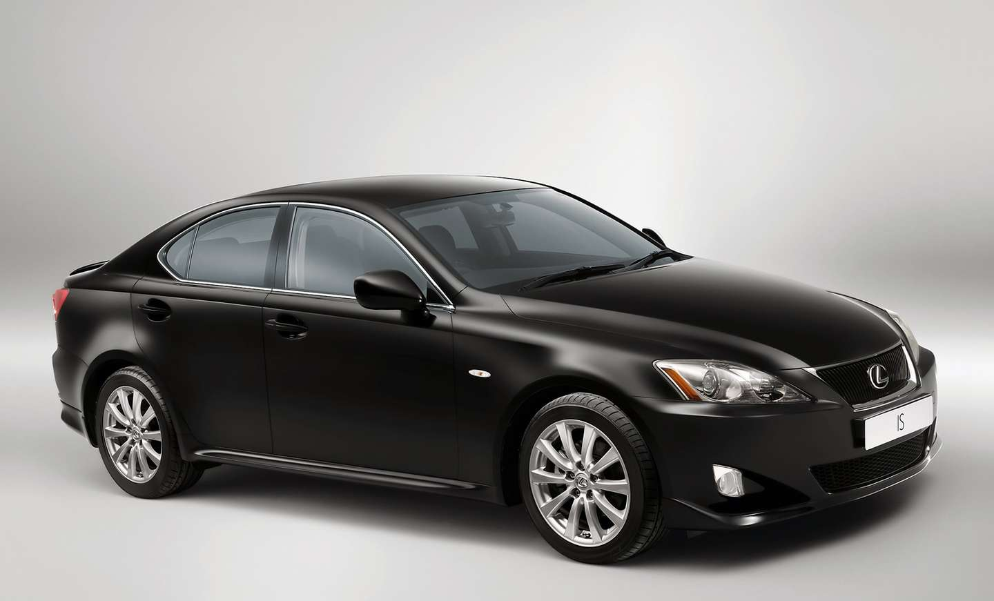 Lexus IS250 #7624729
