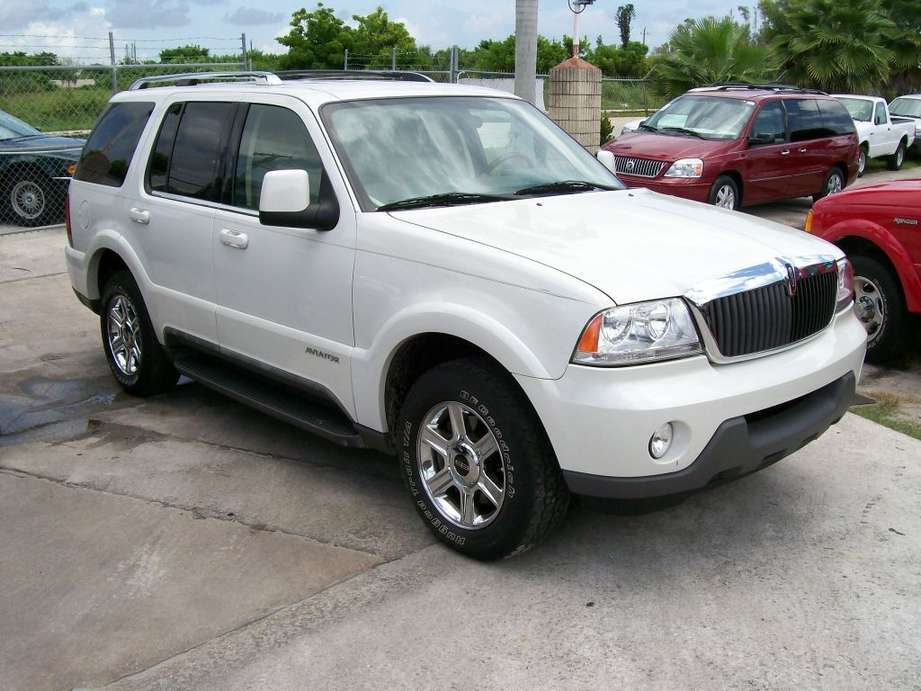 Lincoln Aviator #9917366