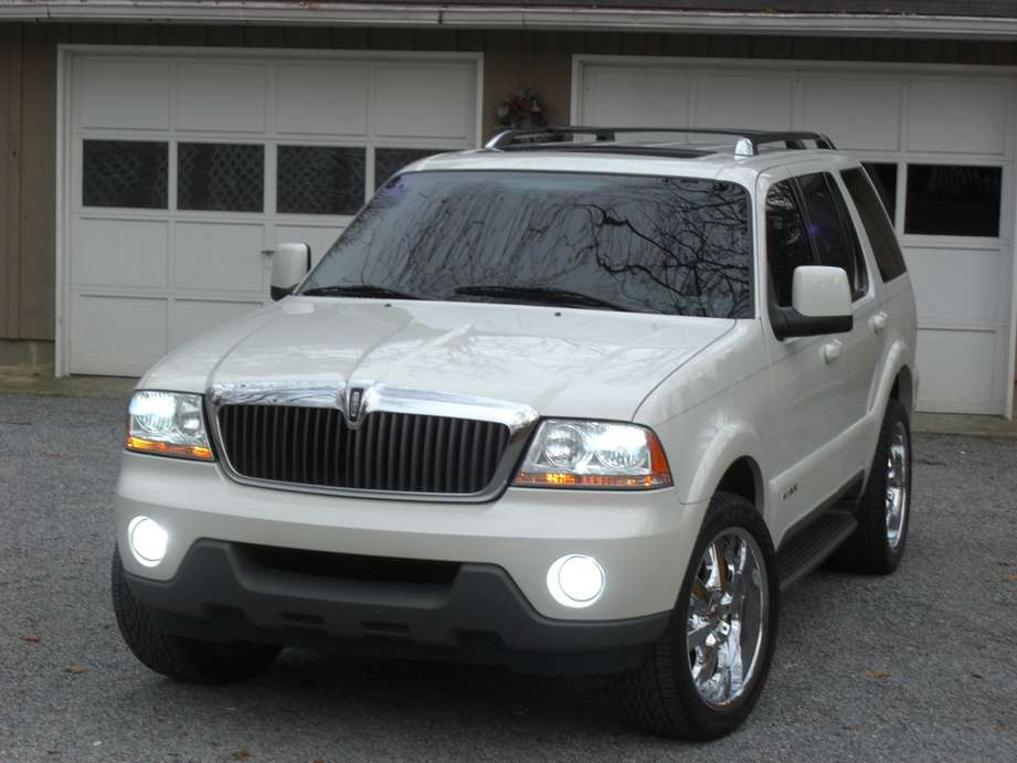 Lincoln Aviator #8508979