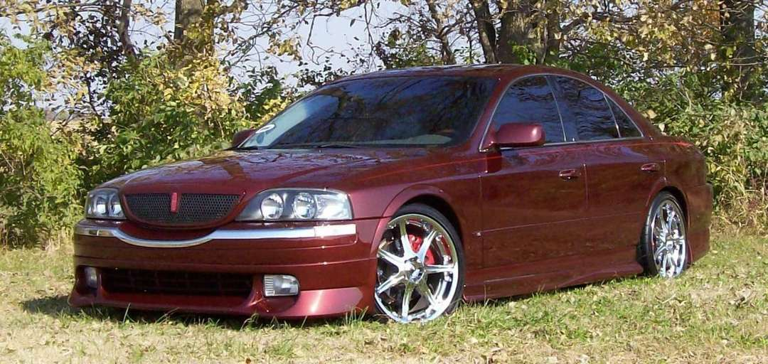 Lincoln LS #7148070