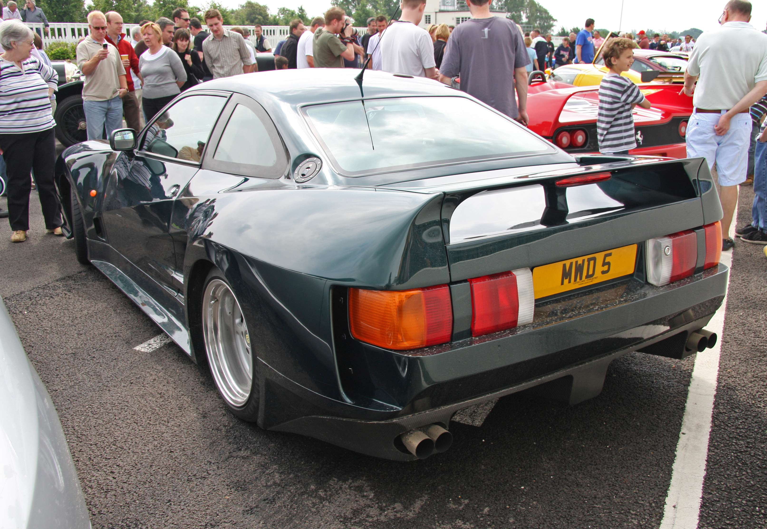 Lister Storm #9651020