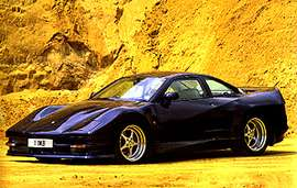 Lister Storm #7774760