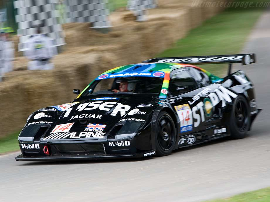 Lister Storm #7908487